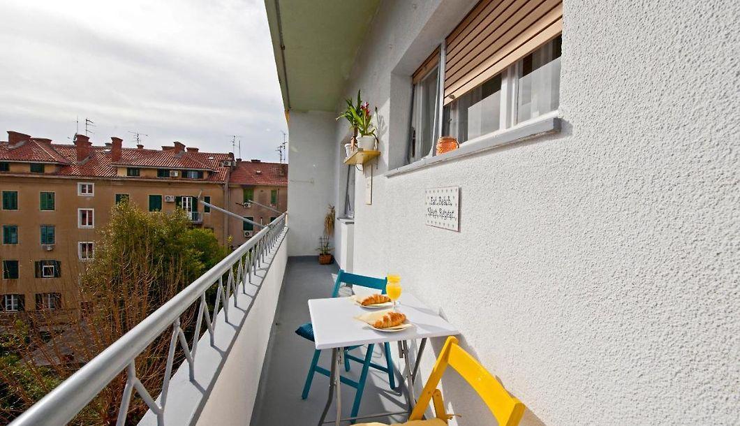 Apartment Lorena Apartment in Split (Croatia), croatia ...